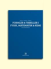 Formler tabeller i fysik matematik och kemi